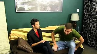 Young student gay boy porn first time The youthful Latino