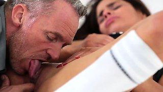 Family therapy daddy xxx Stepplaymate's daughter Sick Days