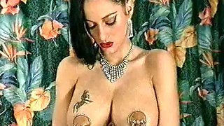 Opearl lady madeleine&#39s erotic passion 39