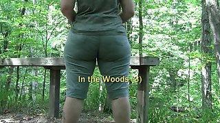 Spanking Lisettes fat ass