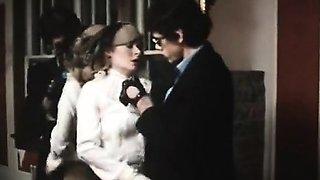Veronica Hart, Robert Kerman, Mistress Candice in classic
