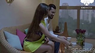 Cute N Horny Desi Fucking With Sisters Lover