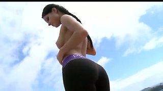 Sexy Yoga Workout