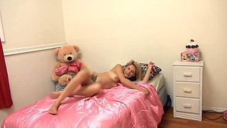 My Daughter's Private Sex Tapes 2016