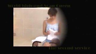 Exotic Japanese girl Tsubasa Amami in Amazing Fetish, Squirting/Shiofuki JAV scene
