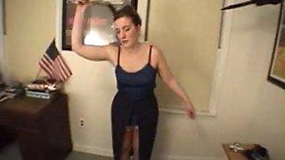 Fm spanking foster parent