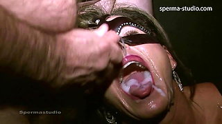 Cum Cum & Creampie Compilation 7 - Sperma-Studio