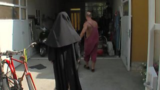 European free xxx movie with kinky nuns who love prick