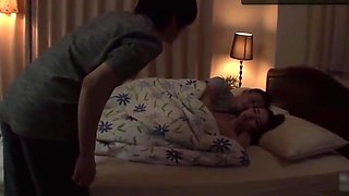 asian milf and son sex together