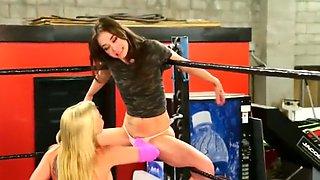 xcw wrestling