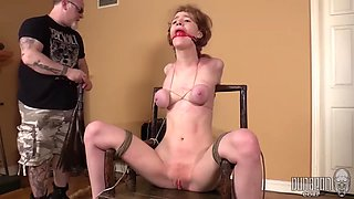 Abbey rain perfect submission 1