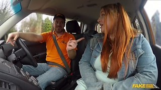 Return of Estella the car crasher