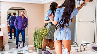 Broke College Girls Episode 3