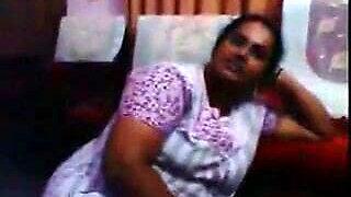 Kadakkal aunty fucking son