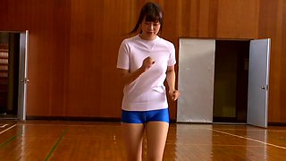 Akari Matsumoto in Innocent part 1.2