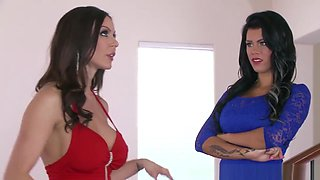 Brazzers - Real Wife Stories - Kendra Lust Ki