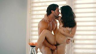 Hopeless romantic Jane Wilde deserves such erotic lovemaking