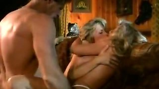 Victoria Paris takes part in an amazing threesome