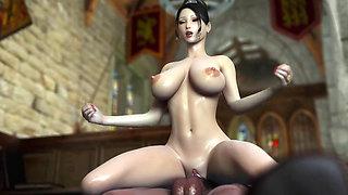 3D SOB 3
