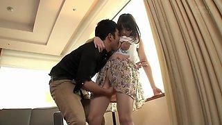 Best Japanese girl in Exotic HD, Big Tits JAV video