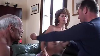 cuckold in real live