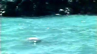 Emmanuelle on Taboo Island