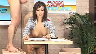Japanese Newsreader Pt.3