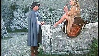 True gem of classic world pornography: Decameron X (1994)