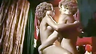 he Hottest show in Town (1974) sex scenes