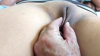 Thai Wife Pussy