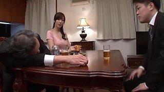 Fabulous porn scene MILF watch
