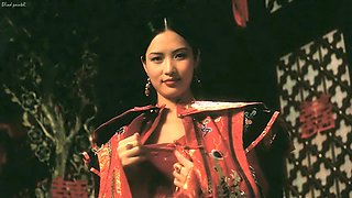 Sex and Emperor (1994) Yvonne Yung Hung and Others