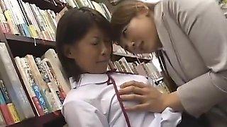 Japanese Lesbian Nympho Predator.