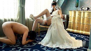 Amazing sex scene MILF try to watch for exclusive version