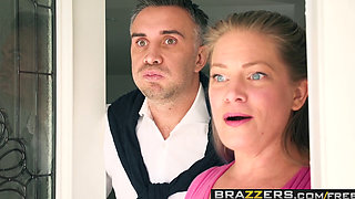 Brazzers - Real Wife Stories - Tylo Duran Keiran Lee - My Wifes Sister - Trailer preview
