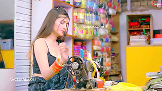 Indian Hot Web Series Chulbuli Season 1 Episode 1