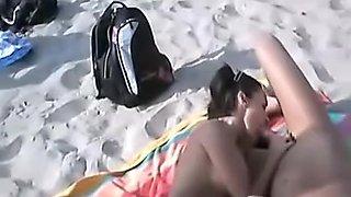 cap d 039 agde beach sex handjobs