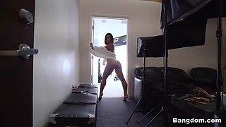 Kelsi Monroe in Anal Drilling Kelsi Monroe - AssParade
