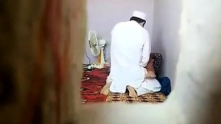 Afghan mullah's sex with a MILF
