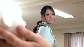 Best Japanese whore Natsumi Mitsu in Incredible Public JAV clip