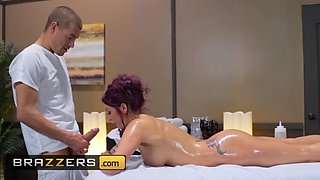 Real wife stories monique alexander xander corvus spa