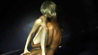 Horny Japanese model Yaya Kouzuki in Best Blowjob, Small Tits JAV scene