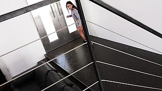 DadCrush-Hot Daughter Punished By Step-Dad