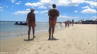 Nude Beach Delights 3