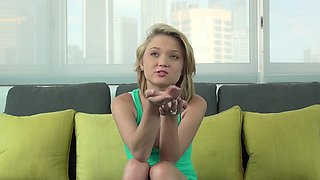 Casting Couch-X Video: Castingcouchx