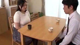 son fuck japanese mom when sister in door FOR FULL HERE : https://bit.ly/2Vfs5rU
