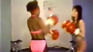 FFF Dawn vs Kim Boxing and Wrestling complete