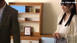 Cuckold Japanese Housewife (Full: bit.ly/2OLHRrg)