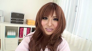 Cocomi Naruse in WATER POLE 93 part 1