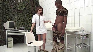 Exotic pornstar Juliya Sunrise in hottest brazilian, interracial porn movie